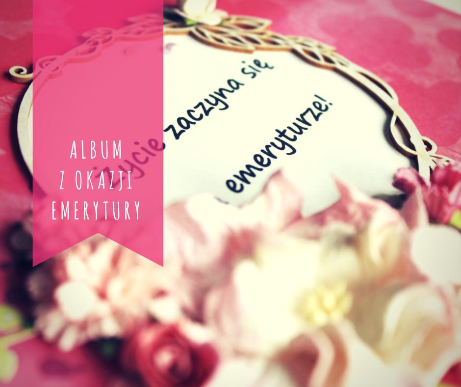 Album Emerytura