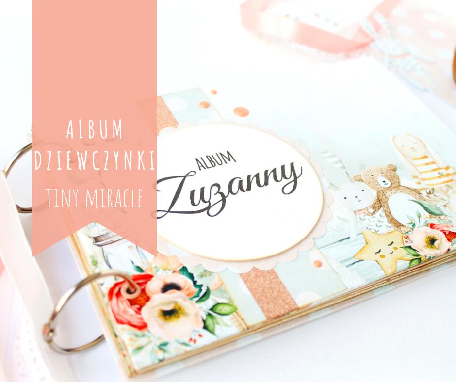 album tiny miracle