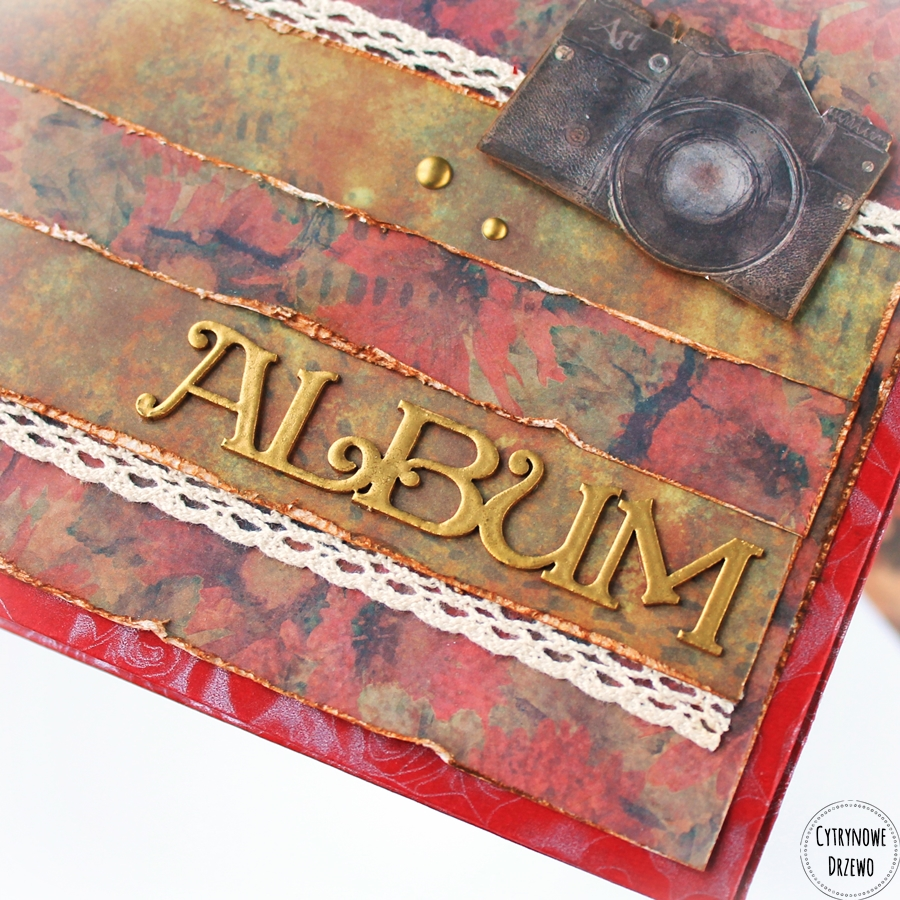 album vintage