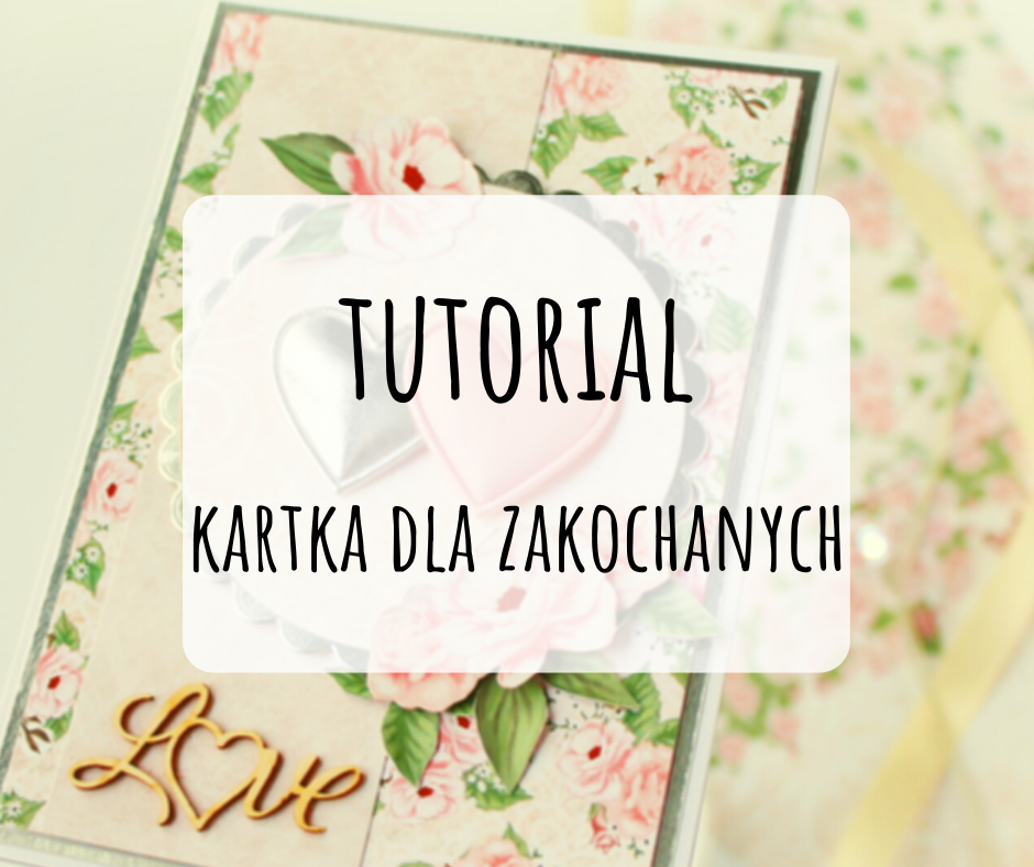 tutorial na kartke
